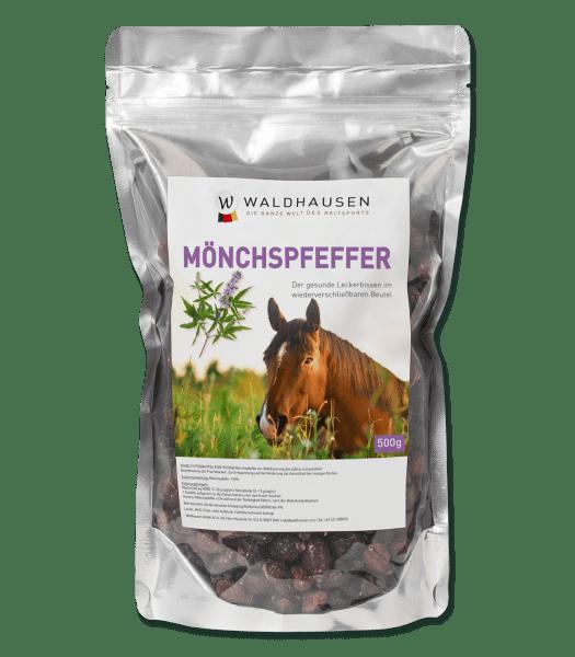 Waldhausen Mönchspfeffer - Gutes für den Hormonhaushalt