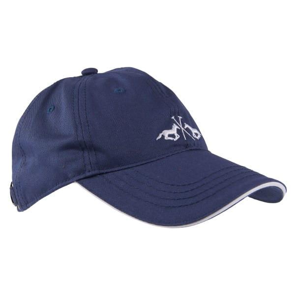 HV Polo Baseballcap Pim Navy