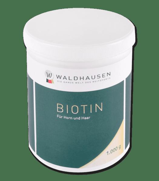 Waldhausen Biotin - Für Horn und Haar 1 kg