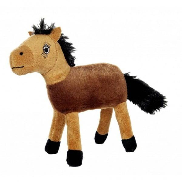 PLÜSCHPFERD -FUNNY HORSES-,
