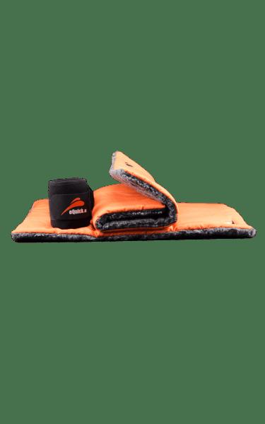eQuick KRISTAL Pads/PILLOW (86X58)