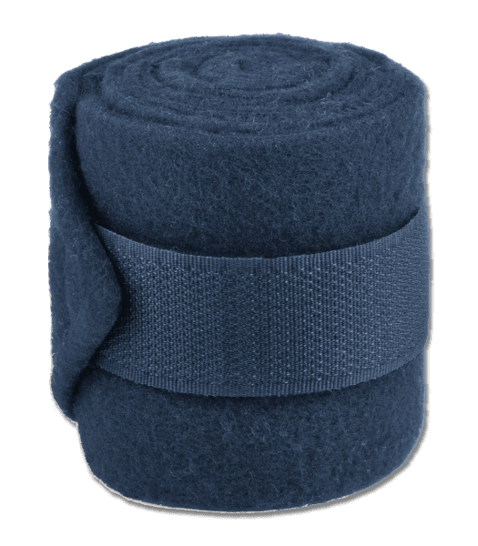 Waldhausen Fleecebandage Shetty, 4er Set