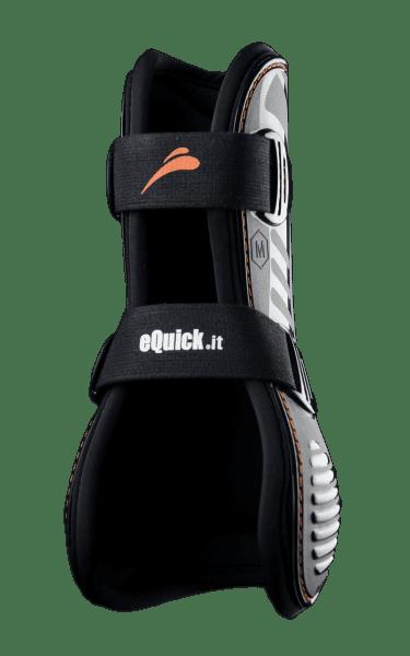 eQuick eSHOCK mit Klettverschluss