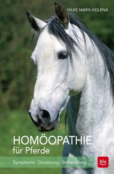 BLV Homöoparthie f. Pferde, Marx Holena
