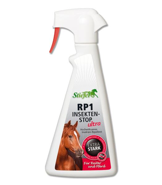 Waldhausen Stiefel RP 1 Insekten - Stop Ultra, 500 ml