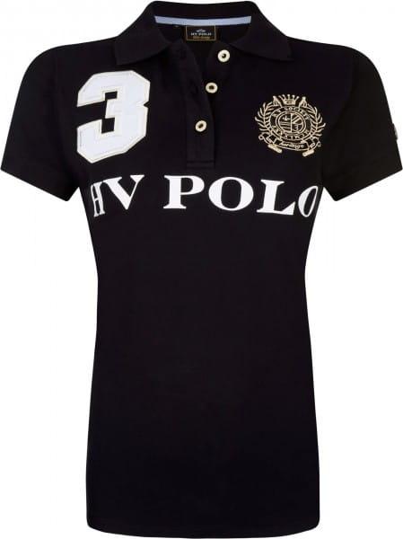 HV POLO Favouritas EQ schwarz, bei Ambery