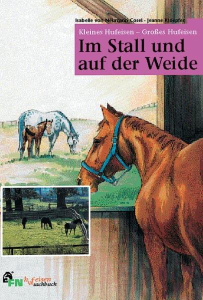 FN-Verlag Im Stall und auf der Weide, bei Ambery
