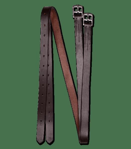 Steigbügelriemen Leder X-Line 2,5cm