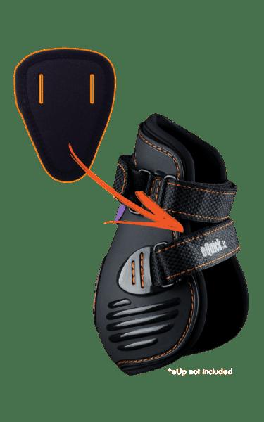 eUp Velcro protection