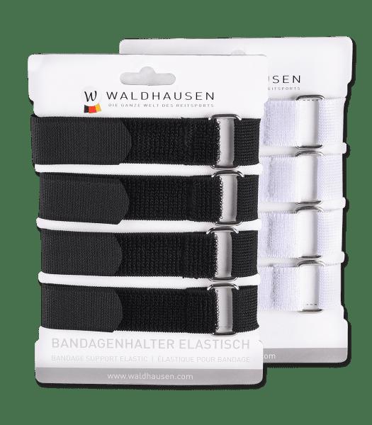 Waldhausen Bandagenhalter elastisch, 4er Set