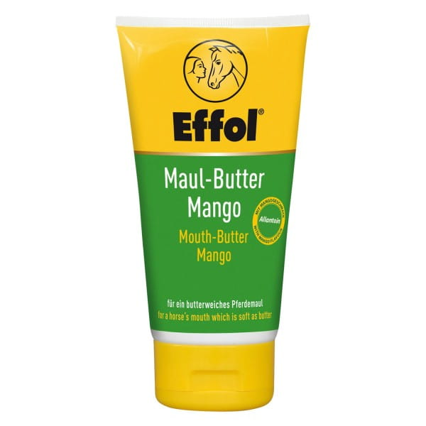 Effol Maul-Butter Mango 150 ml