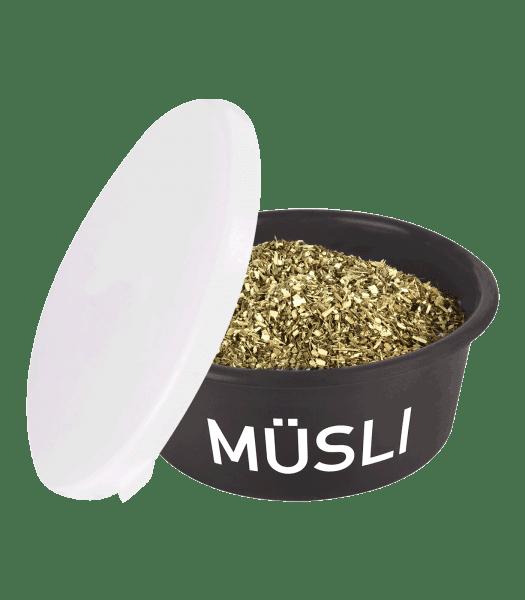 Waldhausen Müsli-Schale mit Deckel