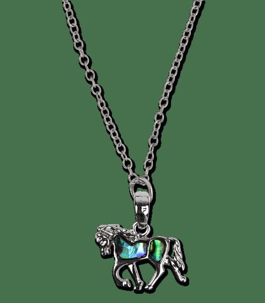 Waldhausen Halskette - Pferd