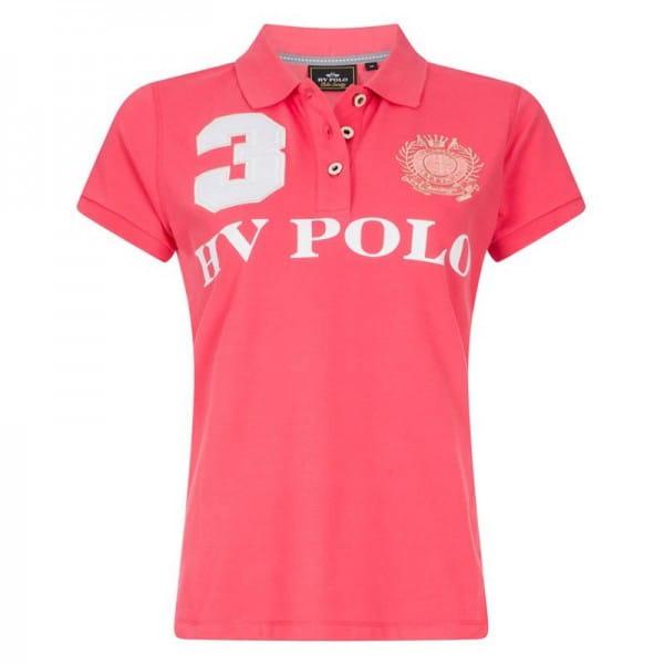 Polo Favouritas EQ Raspberry
