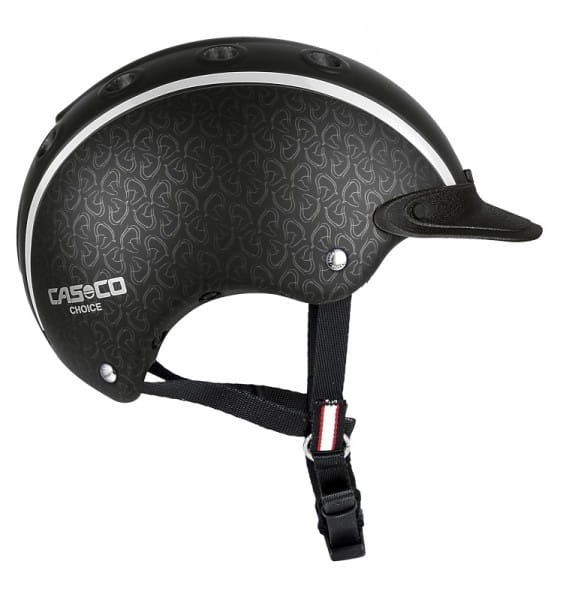 Casco Choice schwarz