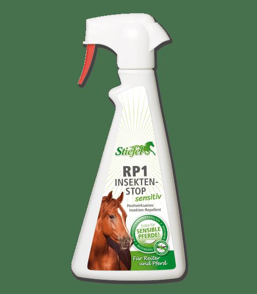 Stiefel RP 1 Insekten - Stop Sensitiv, 500 ml