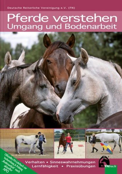FN- Pferde verstehen - Umgang und Bodenarbeit