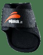 eQuick eSHOCK Streichkappen mit Klettverschluss