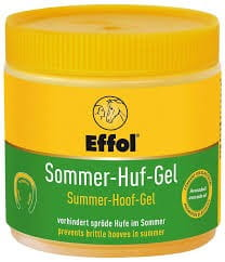 Effol-Sommer Huf Gel 500 ml